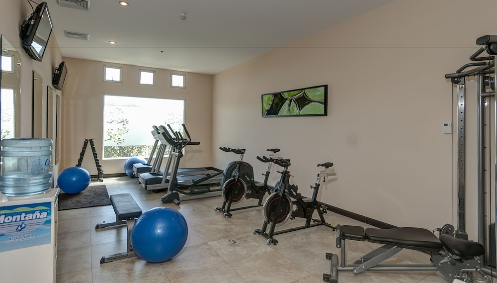 Fitness Studio, Studio Hotel Boutique