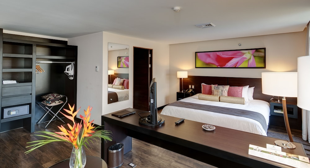 Room, Studio Hotel Boutique
