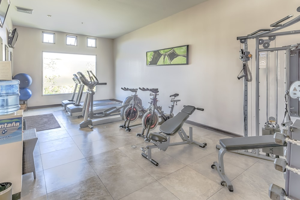 Fitness Facility, Studio Hotel Boutique