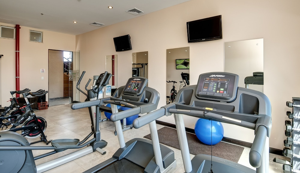 Sports Facility, Studio Hotel Boutique