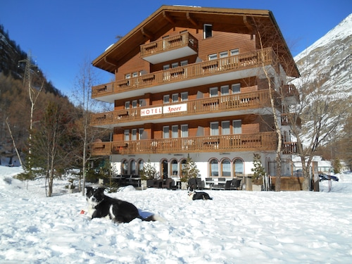 Cheap Hotels in Saas Almagell from - ebookers com