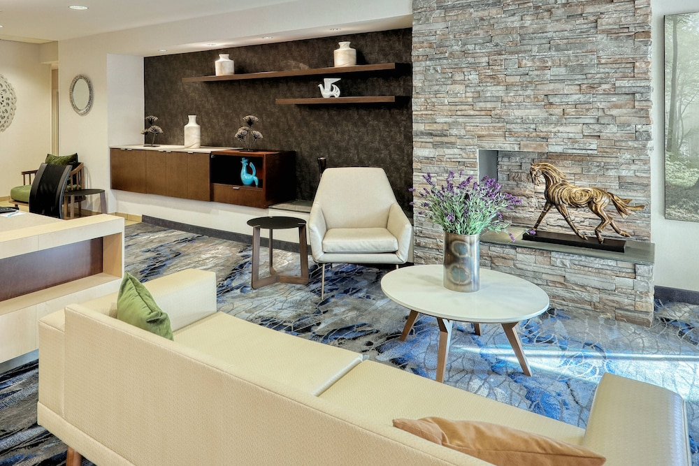 Featured Image, Fairfield Inn & Suites by Marriott Harrisburg West