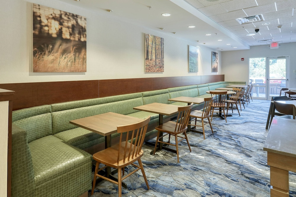 Restaurant, Fairfield Inn & Suites by Marriott Harrisburg West
