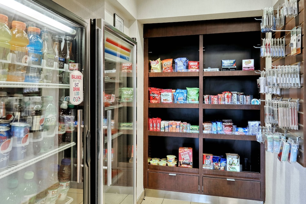 Gift Shop, Fairfield Inn & Suites by Marriott Harrisburg West