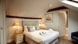 Barnsdale Lodge Hotel and Restaurant - Oakham Hotels