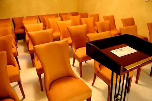 Meeting Facility, Destiny Addis Hotel