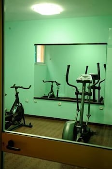 Fitness Facility, Destiny Addis Hotel