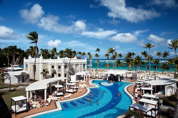 Riu Palace Bavaro All Inclusive