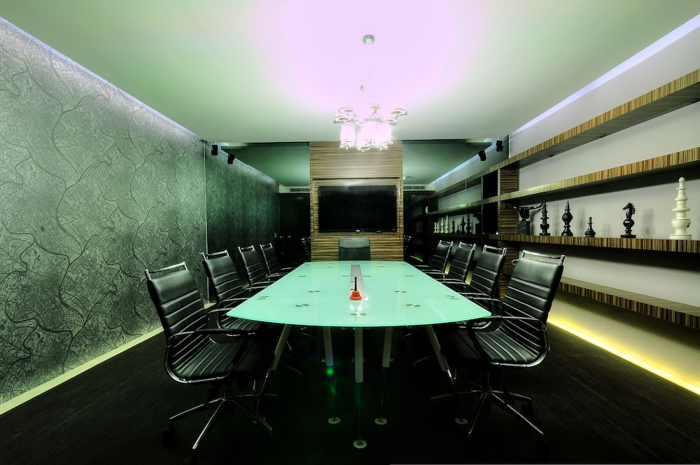 Meeting Facility, Citrus Sukhumvit 13 by Compass Hospitality