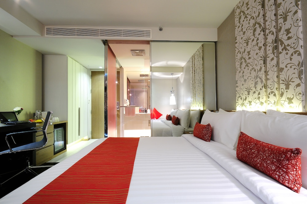 Room, Citrus Sukhumvit 13 by Compass Hospitality