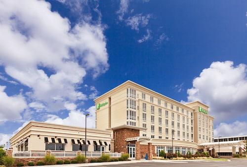 Holiday Inn Ardmore I-35, an IHG Hotel