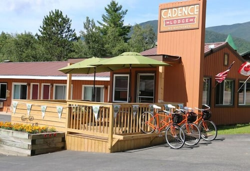 Exterior, Cadence Lodge at Whiteface