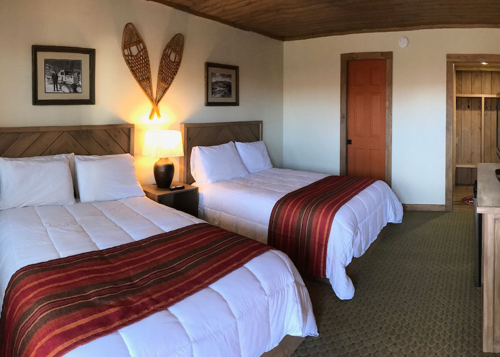 Room, Cadence Lodge at Whiteface