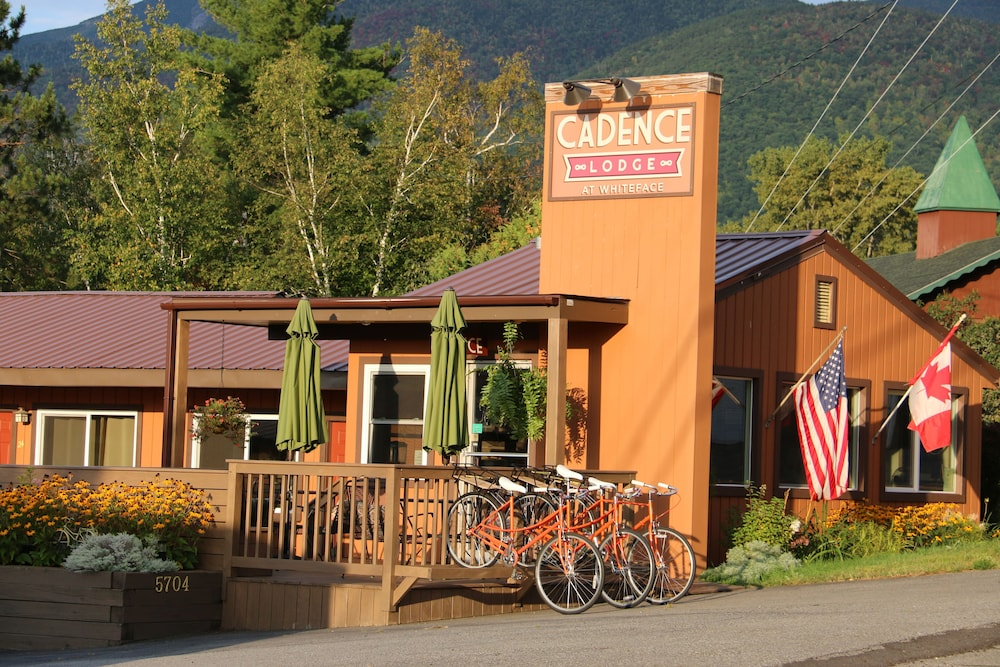 Featured Image, Cadence Lodge at Whiteface