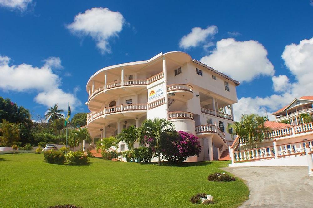 Hotel alexandrina reviews photos rates - Hotel vincent ...