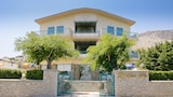 Kyveli Apartments - Chios Hotels