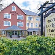 Brook Lodge Hotel Town Centre Killarney