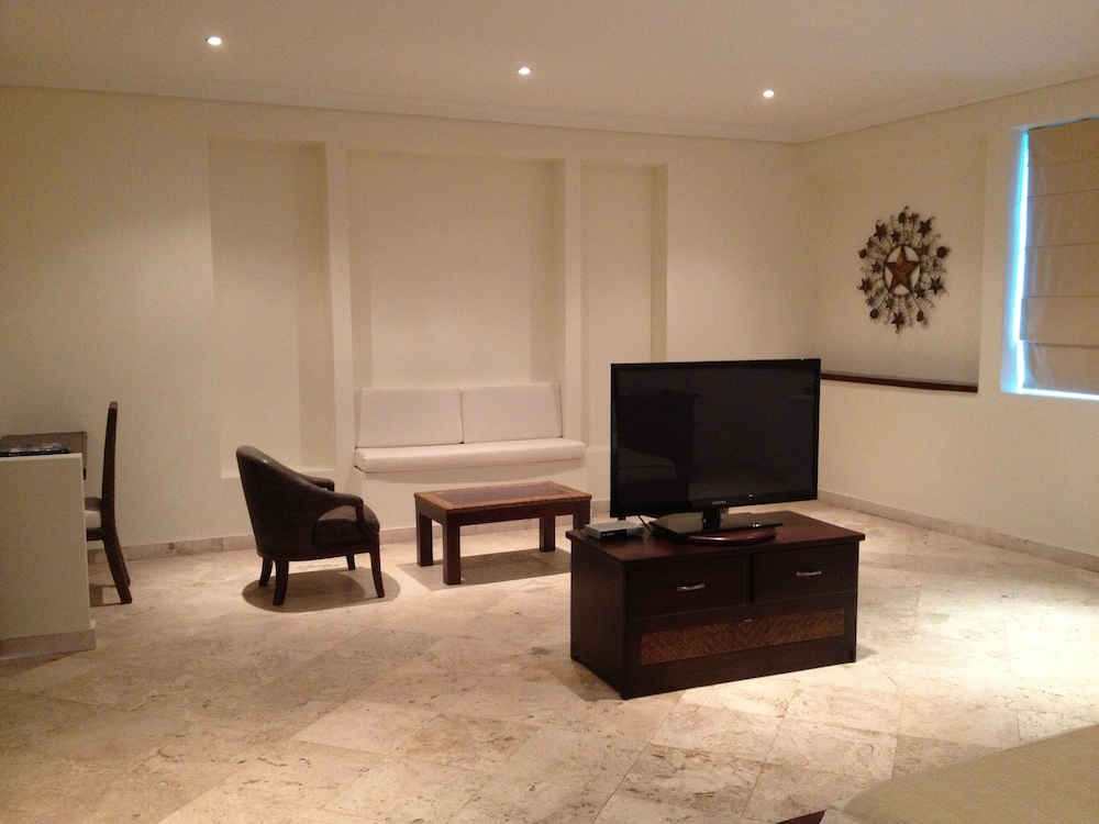 Living Area, Casa Hotel Vistamarina - Adults Only