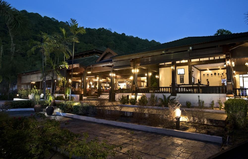 Perhentian Island Resort Room