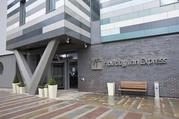 Holiday Inn Express Manchester City Centre Arena