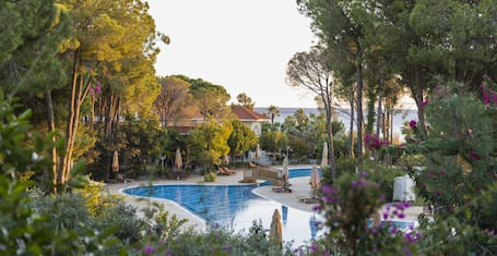 Ali Bey Resort Sorgun - All Inclusive