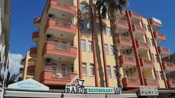 Elegant Baronessa Apart Hotel