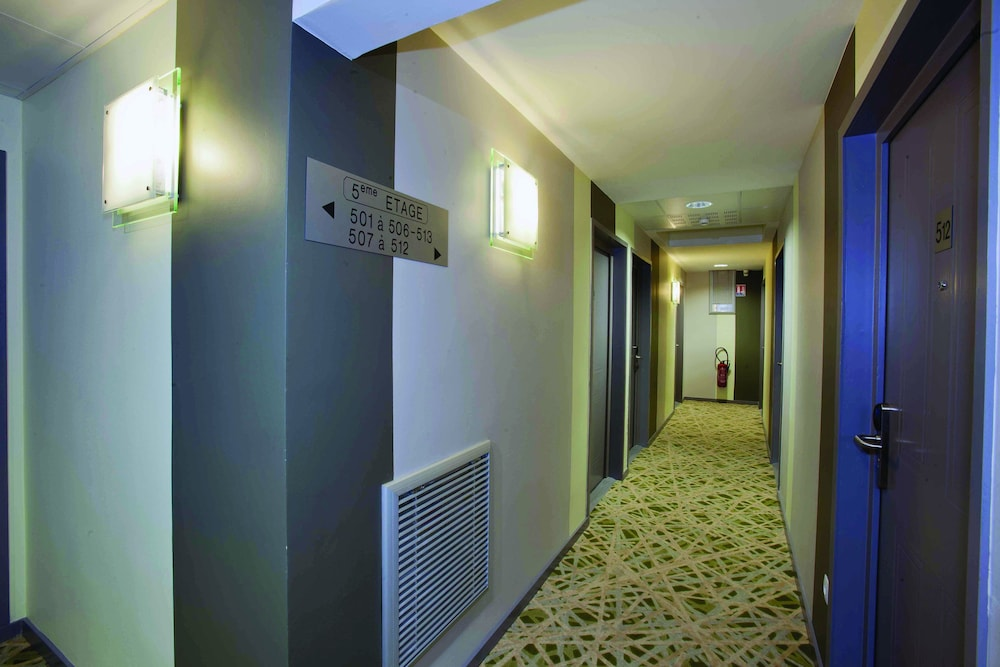 Interior, All Suites Appart Hotel Dunkerque