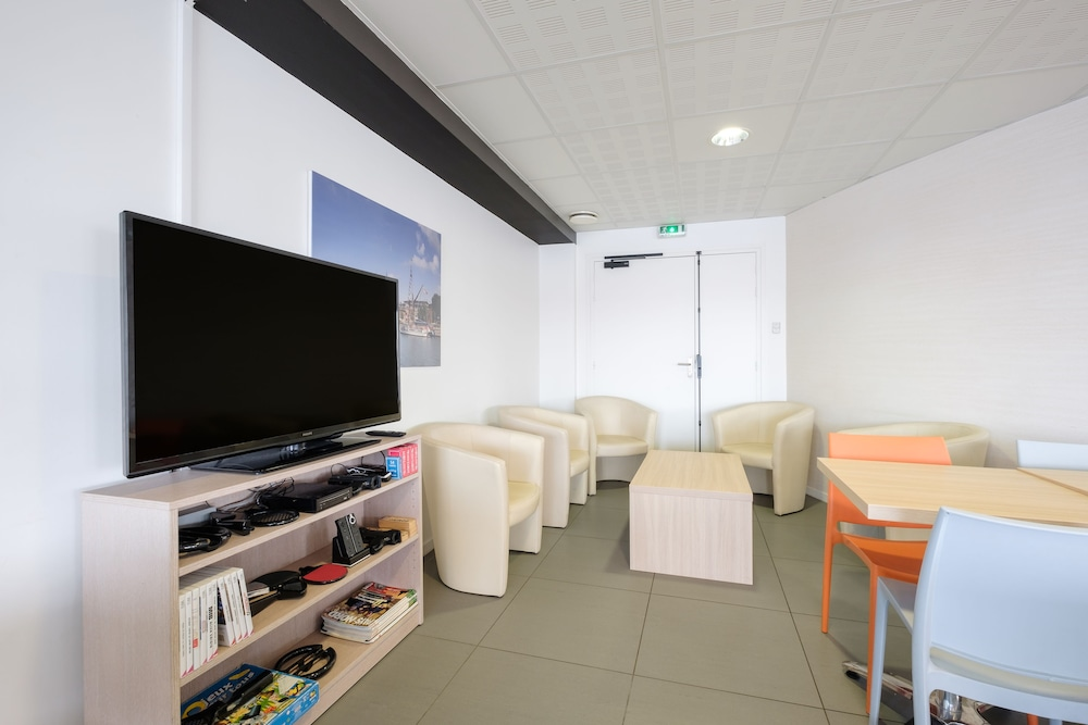 Property Amenity, All Suites Appart Hotel Dunkerque
