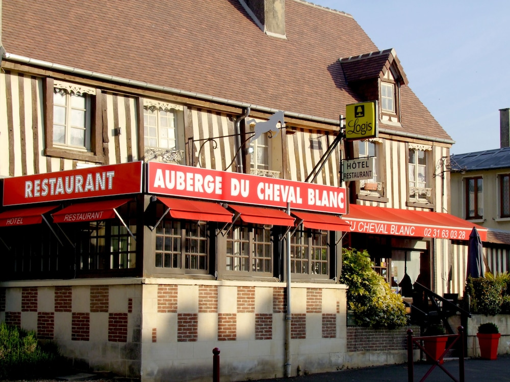 Auberge Du Cheval Blanc Mezidon Vallee D Auge 2018 Hotel Prices