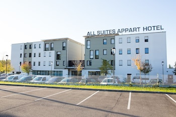 All Suites Appart Hotel Pau