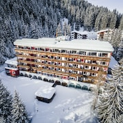 Blatter's Hotel Arosa & Bella Vista SPA