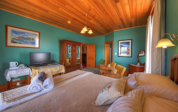 Hanlon House Bed and Breakfast Tasmania Australia