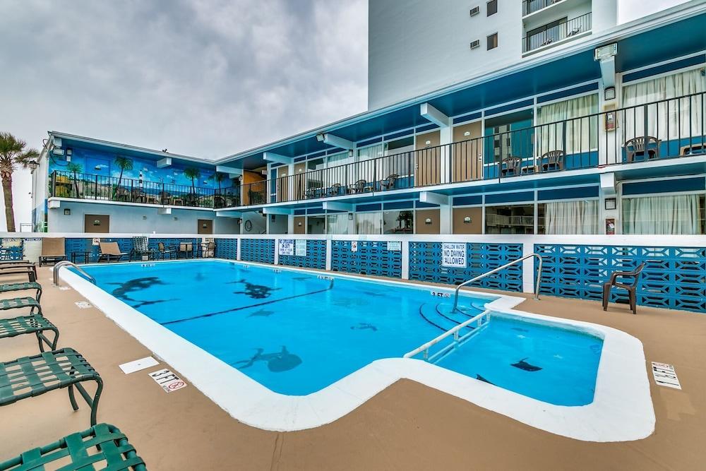 Cheap Hotels In Myrtle Beach On South Ocean Blvd