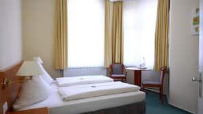 Allergikerbettwaren, Select-Comfort-Betten, Zimmersafe, Schreibtisch
