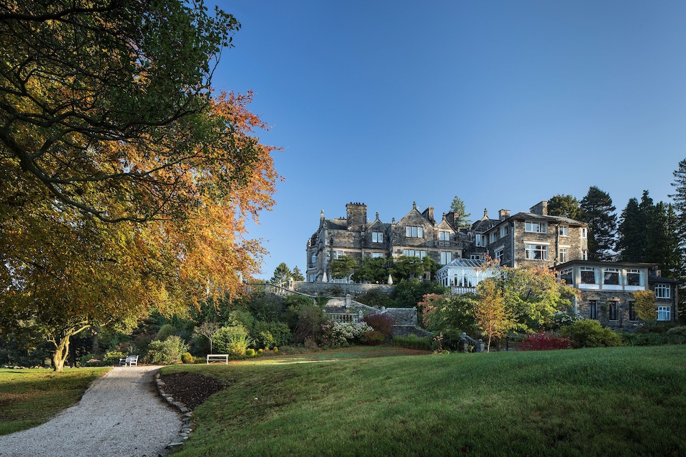 Featured Image, Langdale Chase Hotel