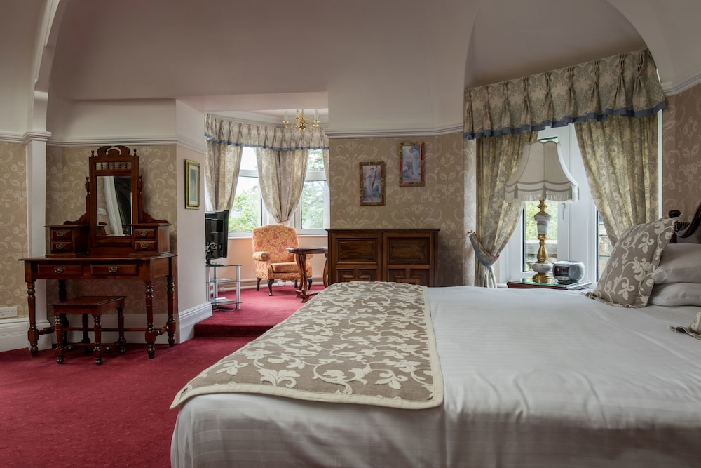 Room, Langdale Chase Hotel