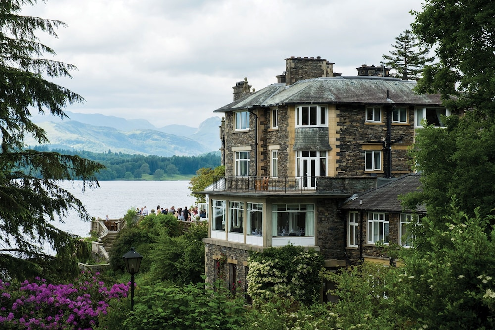 Exterior, Langdale Chase Hotel