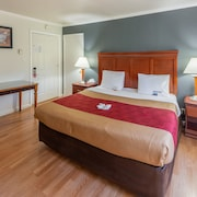 Econo Lodge Inn & Suites Heavenly Village Area