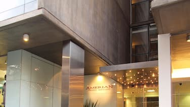Amérian Tucuman Apart And Suites