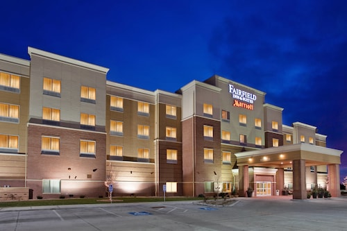 Great Place to stay Fairfield Inn & Suites Kearney near Kearney