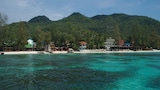 Ban's Diving Resort - Koh Tao Hotels
