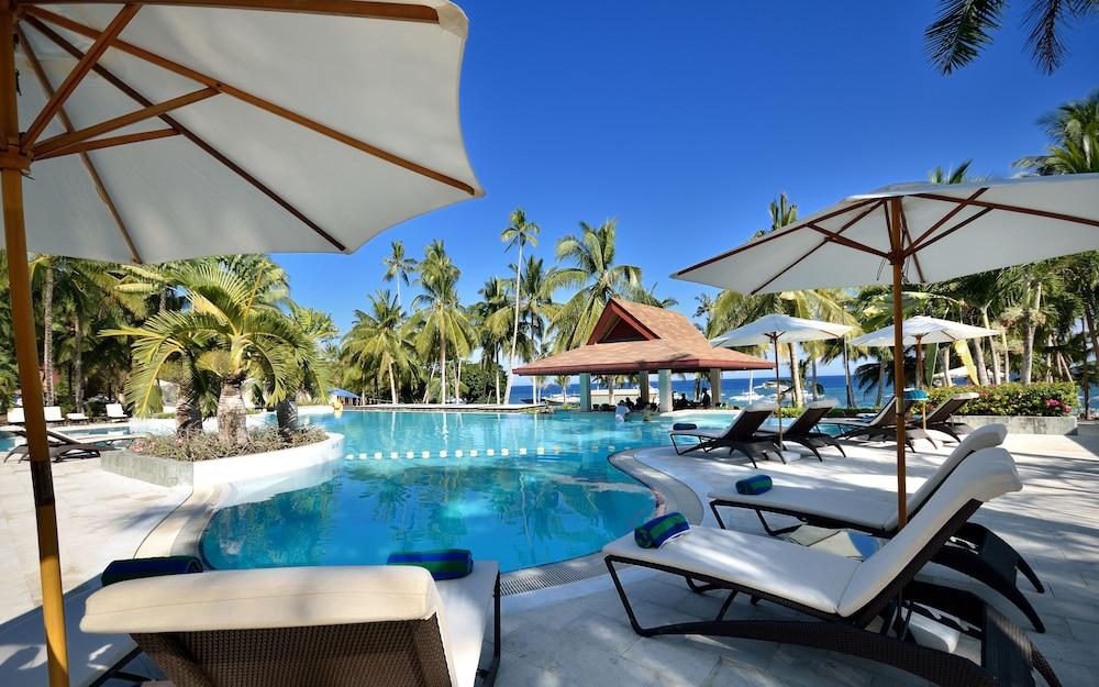 henann resort alona beach 2018 room prices 119 deals. Black Bedroom Furniture Sets. Home Design Ideas