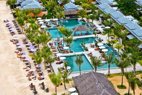 Beyond Resort Khaolak - Adults Only