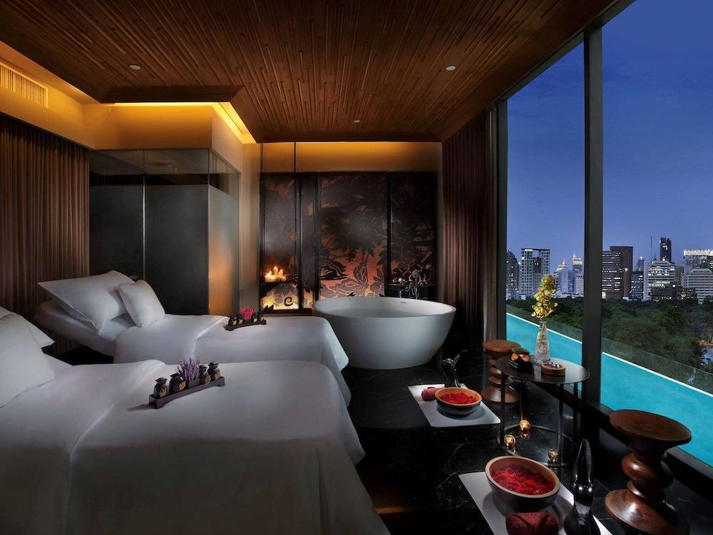 Spa, SO/ BANGKOK