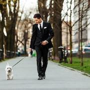 Se aceptan mascotas
