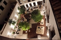Hotel Eurostars Patios de Cordoba (20 of 32)