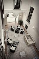 Hotel Eurostars Patios de Cordoba (9 of 32)