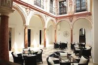 Hotel Eurostars Patios de Cordoba (14 of 32)