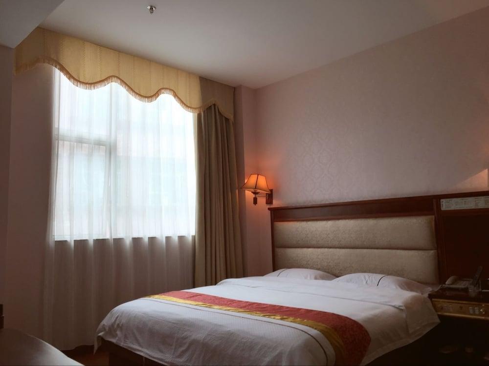 Hengdong Business Hotel - Guangzhou (Guangzhou, CHN) : Expedia