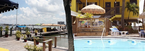 Great Place to stay Barefoot Bay Resort & Marina near Clearwater Beach
